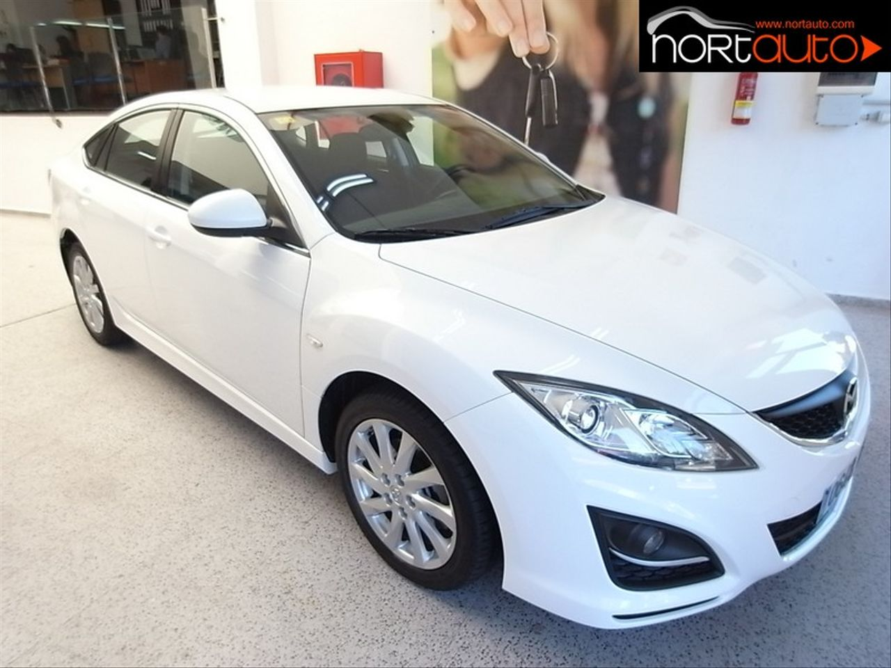MAZDA Mazda6 de venta de venta por 13750