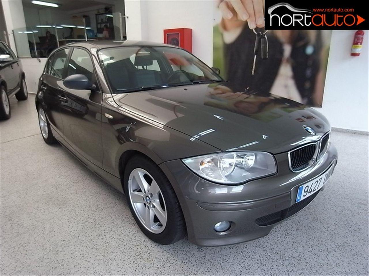 BMW Serie 1 de venta de venta por 8900